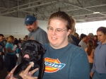 PUG GALA..RAIDER ONE OF OUR PAST PUGS.